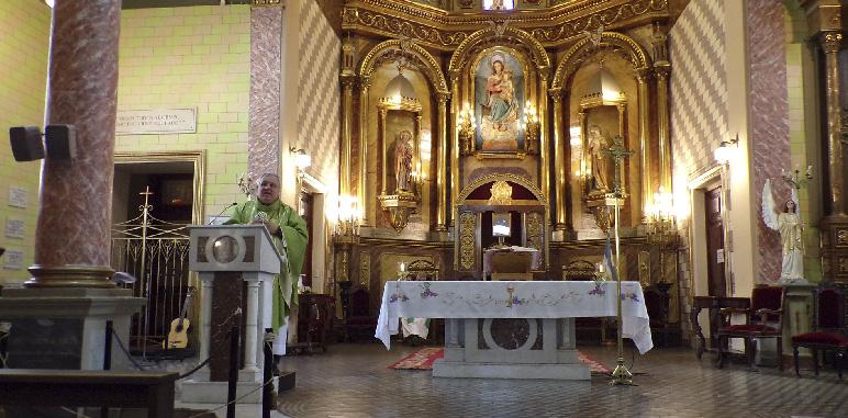 Mensaje del Arzobispo de Mendoza para los trabajadores de la Sanidad
